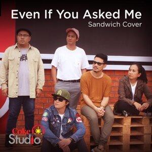 Sandwich アーティスト写真