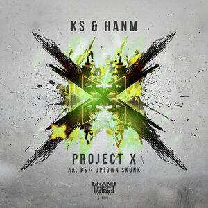 KS & Hanm 歌手頭像