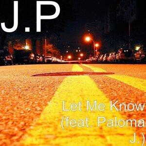 J.P 歌手頭像