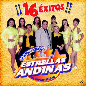 Estrellas Andinas 歌手頭像