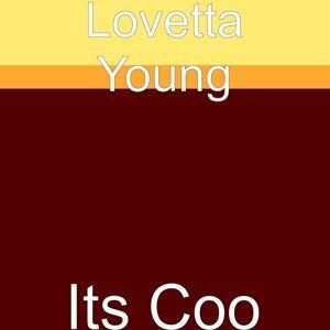 LoVetta Young 歌手頭像