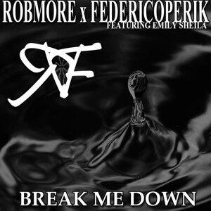 Rob More, Federico Perik 歌手頭像