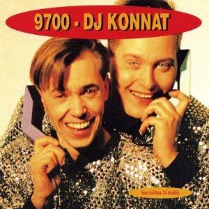 DJ Konnat 歌手頭像