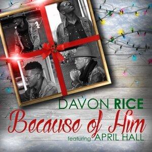 Davon Rice 歌手頭像