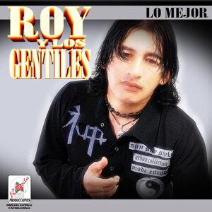 Roy Y Los Gentiles 歌手頭像