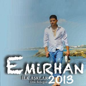 Emirhan 歌手頭像
