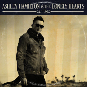 Ashley Hamilton & The Lonely Hearts 歌手頭像