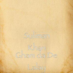 Suliman Khan 歌手頭像