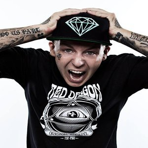 Madchild of (Swollen Members)