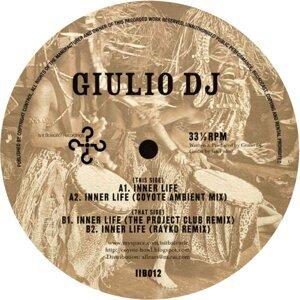 Giulio DJ 歌手頭像