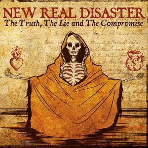 New Real Disaster 歌手頭像