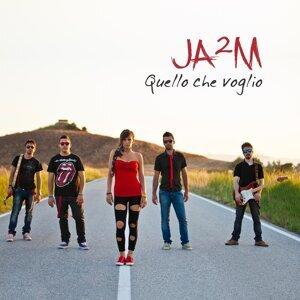 JA2M 歌手頭像
