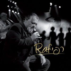 Rafi Ginat 歌手頭像