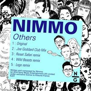 Nimmo 歌手頭像