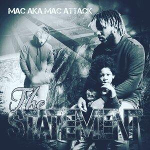 Mac Attack 歌手頭像