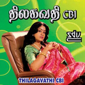 Ram Chakarvarthy 歌手頭像