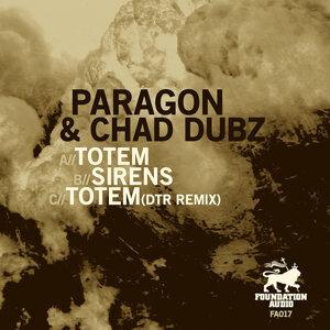Paragon & Chad Dubz 歌手頭像