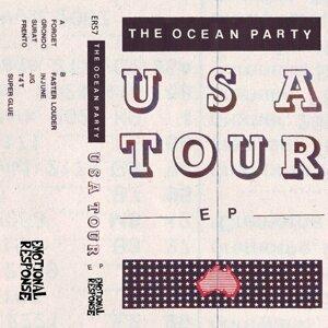 The Ocean Party 歌手頭像