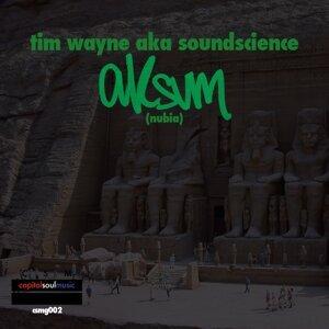 SoundScience 歌手頭像