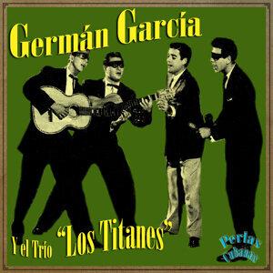 Germán García & Trío Los Titanes 歌手頭像