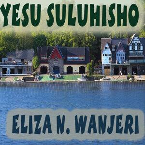 Eliza N. Wanjeri 歌手頭像