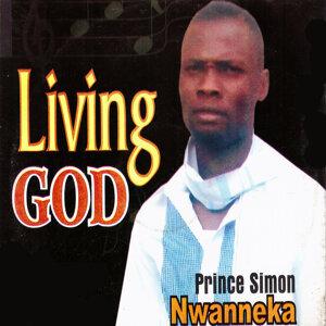 Prince Simon Nwanneka 歌手頭像