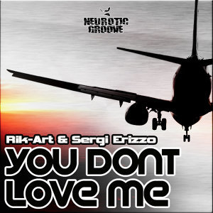 Rik-Art & Sergio Erizzo 歌手頭像