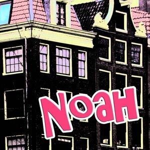 Noah 歌手頭像