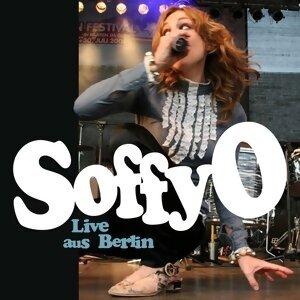 Soffy O (蘇菲O) 歌手頭像