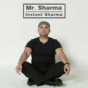 Mr Sharma 歌手頭像