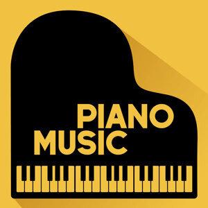 Piano Music Songs, Relaxing Piano Music, Romantic Piano 歌手頭像