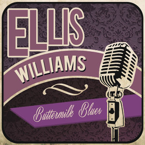 Ellis Williams 歌手頭像