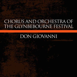 Glyndebourne Festival Orchestra & Chorus 歌手頭像