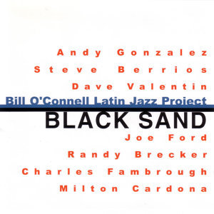 Bill O'Connell Latin Jazz Project 歌手頭像