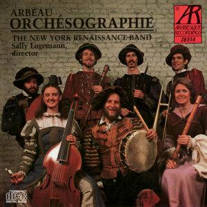 The New York Renaissance Band 歌手頭像