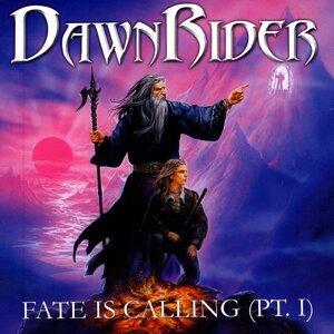 Dawnrider 歌手頭像