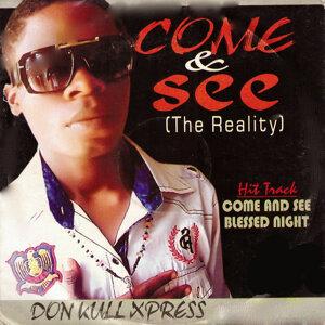 Don Kull Express 歌手頭像