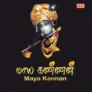 S. P. Balasubrahmanyam,Vanijayaram 歌手頭像