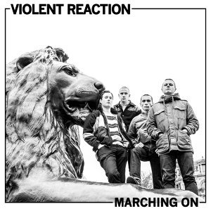 Violent Reaction