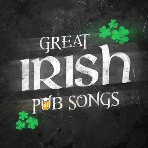 Great Irish Pub Songs|Relaxing Celtic Music 歌手頭像