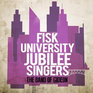 Fisk University Jubilee Singers 歌手頭像