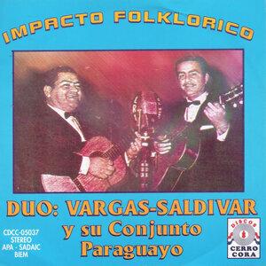 Dúo Vargas - Saldívar 歌手頭像