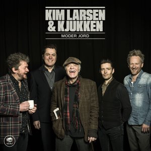 Kim Larsen & Kjukken 歌手頭像