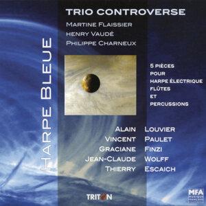 Trio Controverse 歌手頭像