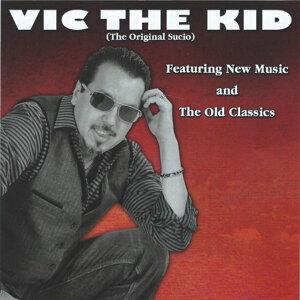 Vic the Kid (The Original Sucio) 歌手頭像