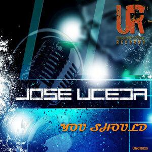 Jose Uceda 歌手頭像