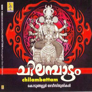 Durga Viswanath,Pradeep Palluruthy 歌手頭像