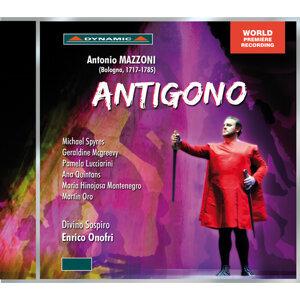 Enrico Onofri 歌手頭像
