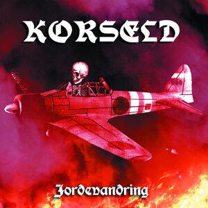 Korseld 歌手頭像