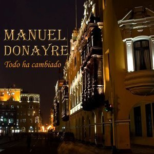 Manuel Donayre 歌手頭像